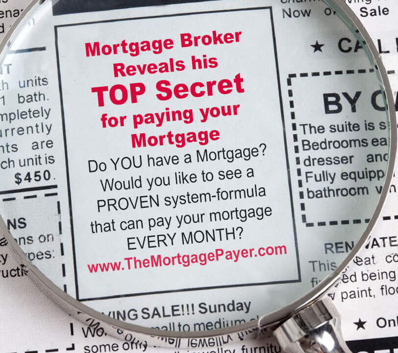 TOP Mortgage broker reveals how to clear your mortgage inside 6 months