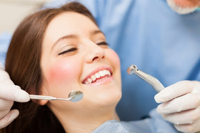 Free Dental Care - How To Find It!